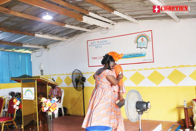 Rencontre femme africaine loire atlantique