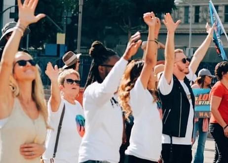 Des ex-homosexuels vont marcher dans les rues de Washington pour Jésus