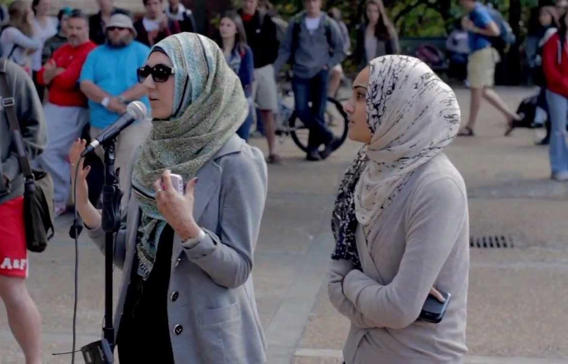 Rencontre femme musulmane en cote d'ivoire