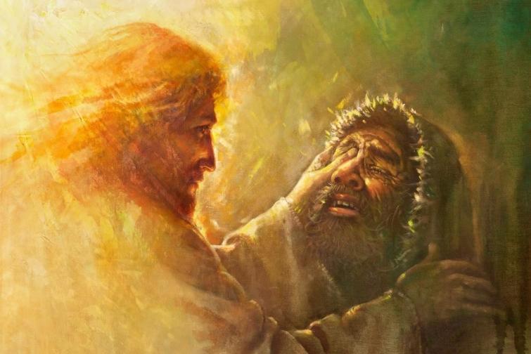 L Artiste D 233 Clare Que Dieu Lui A Appris 224 Peindre Le
